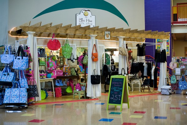 The Bee Hive Gift Shop