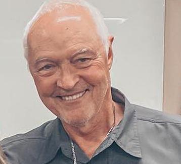 Jeff Metzger