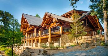 Metzger Lodge