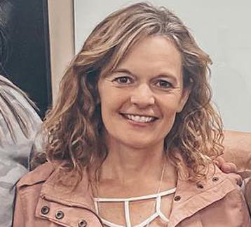 Jen O'Hara